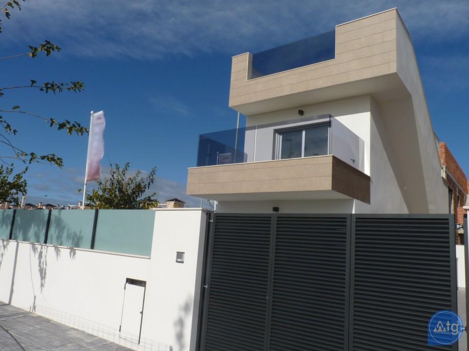 3 bedroom Villa in Torre de la Horadada  - MG116231 - 3