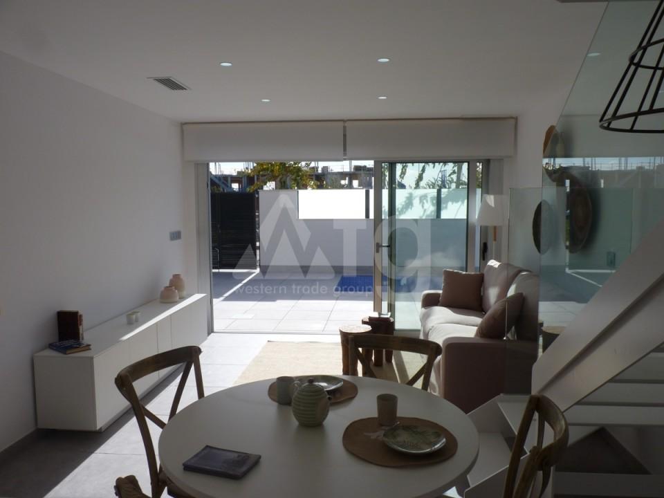 3 bedroom Villa in Torre de la Horadada  - MG116231 - 5