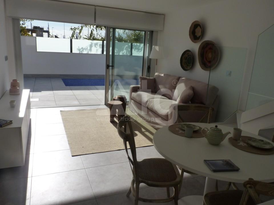 3 bedroom Villa in Torre de la Horadada  - MG116231 - 6