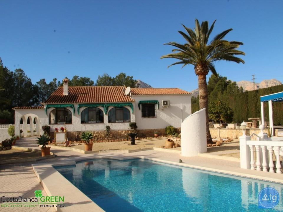 3 bedroom Villa in Torrevieja - IM114087 - 1