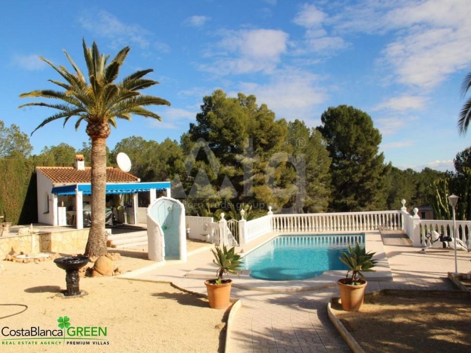 3 bedroom Villa in Torrevieja - IM114087 - 2