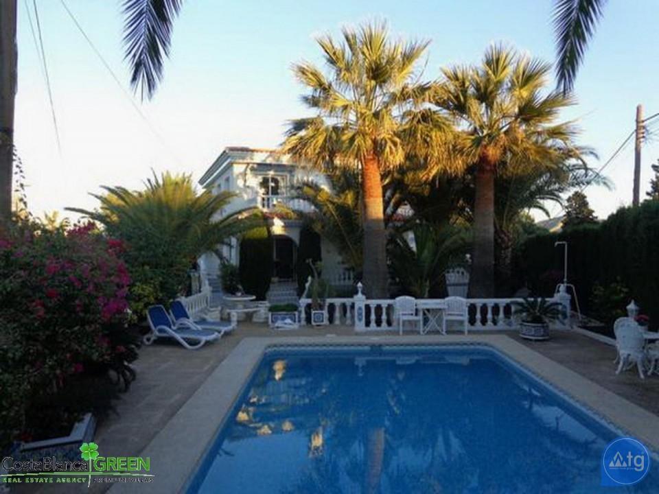 3 bedroom Villa in Torrevieja - IM114089 - 1
