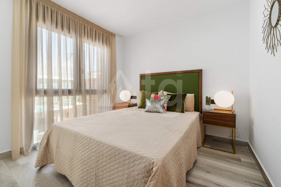 3 bedroom Villa in Torrevieja - IM114089 - 20