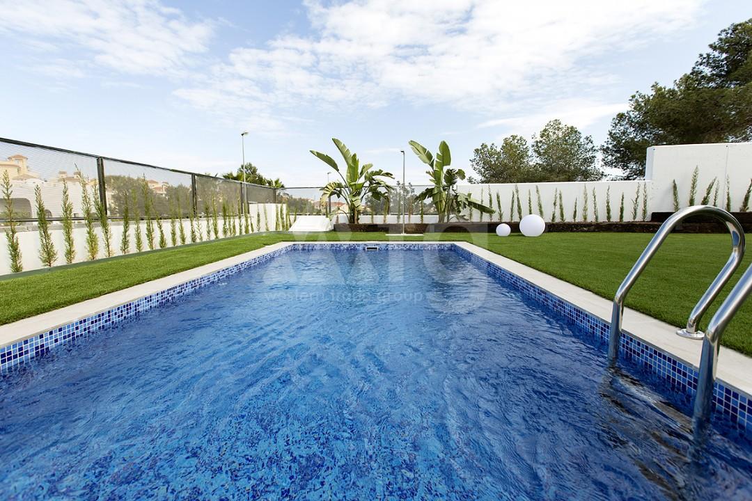 3 bedroom Villa in Villamartin - SUN2122 - 23