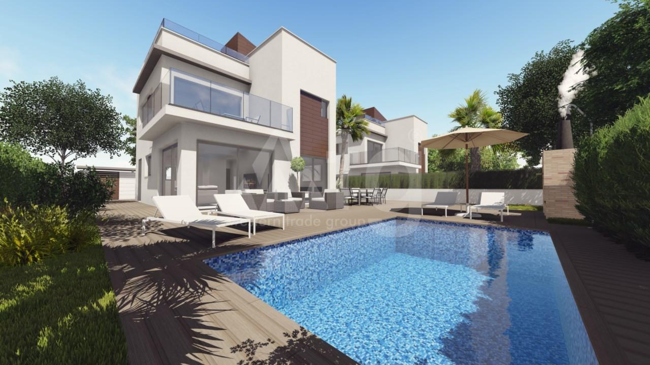 3 bedroom Villa in Villamartin - SUN2122 - 3