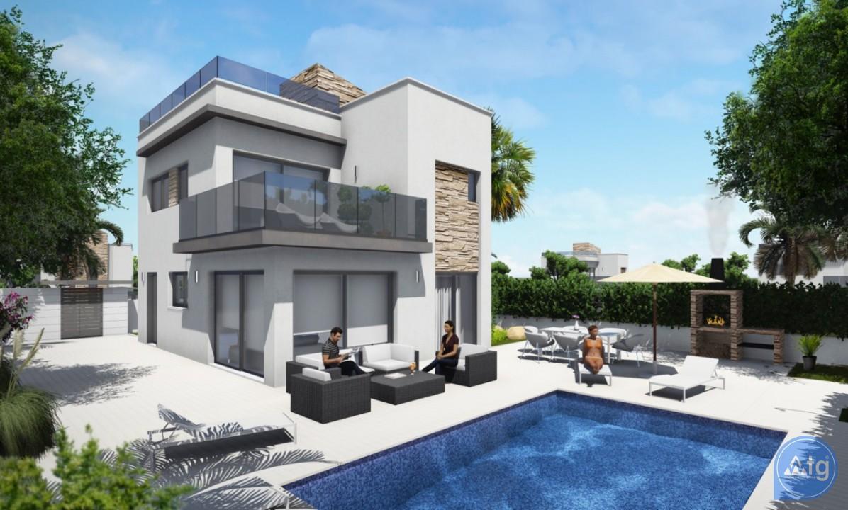 3 bedroom Villa in Villamartin - SUN2122 - 7