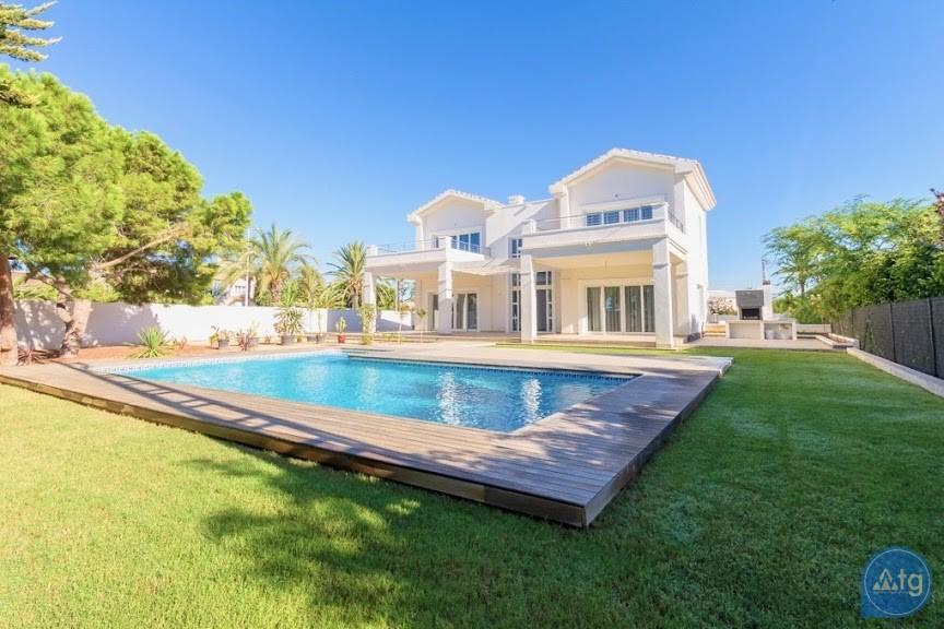 3 bedroom Villa in Villamartin  - IV5978 - 1