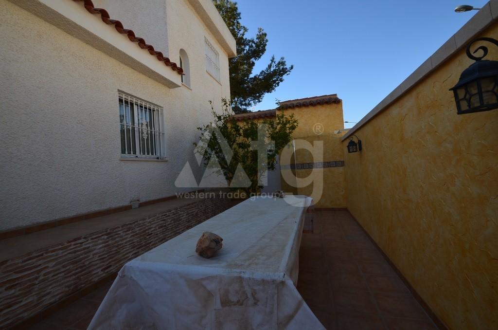 3 bedroom Villa in Villamartin - SUN2664 - 8