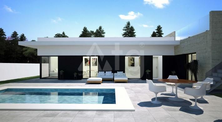 3 bedroom Villa in Vistabella - VG8385 - 1