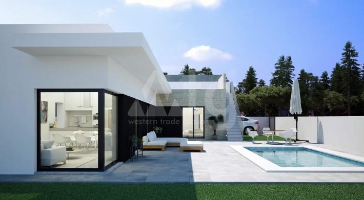 3 bedroom Villa in Vistabella - VG8385 - 2
