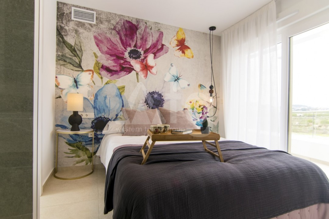 3 bedroom Villa in Vistabella - VG8385 - 22