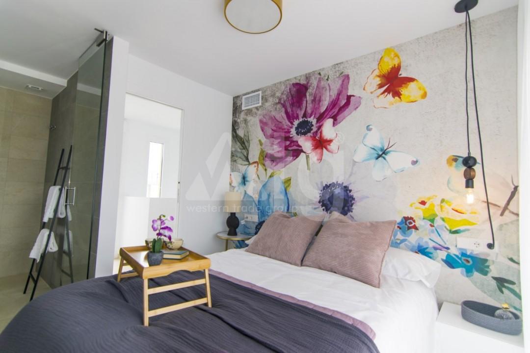 3 bedroom Villa in Vistabella - VG8385 - 24
