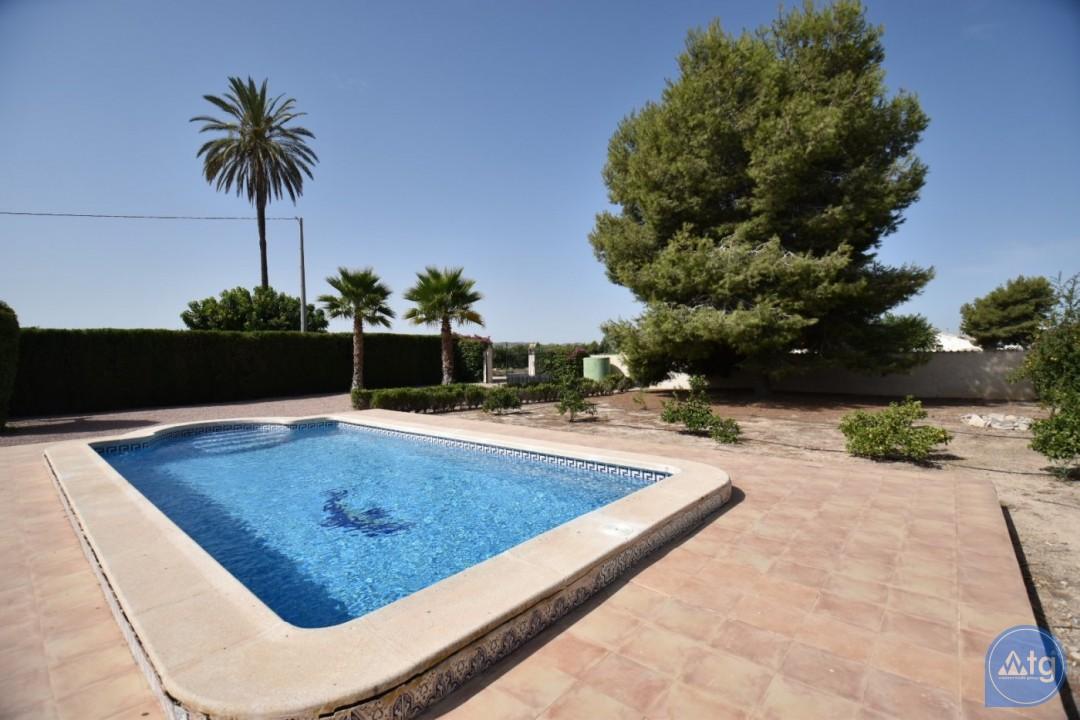 3 bedroom Villa in Vistabella - VG113976 - 1