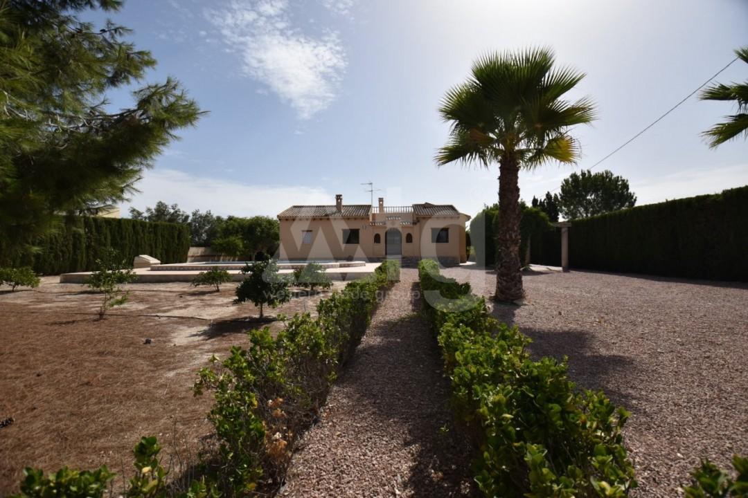 3 bedroom Villa in Vistabella - VG113976 - 14
