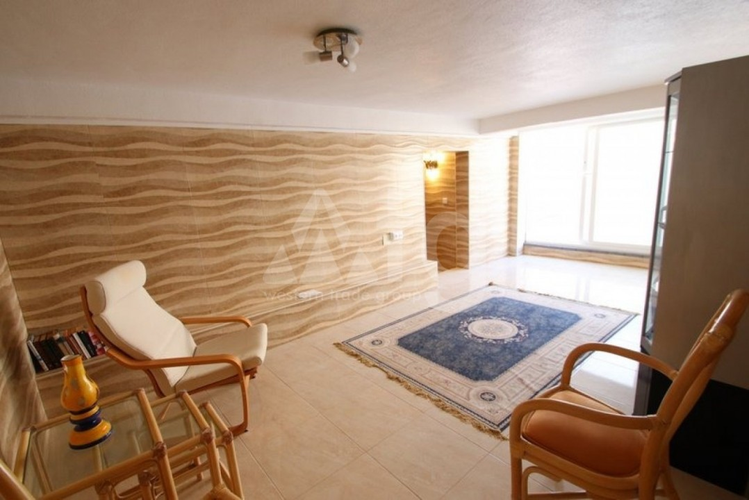 3 bedroom Villa in Vistabella - VG113993 - 20