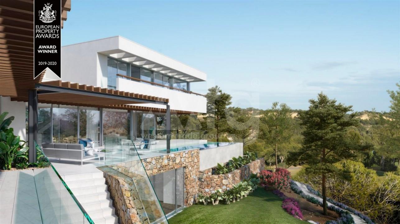 3 bedroom Villa in Vistabella - VG114002 - 1