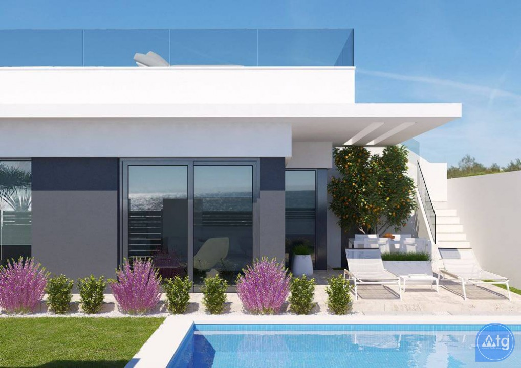3 bedroom Villa in Vistabella - VG114002 - 3
