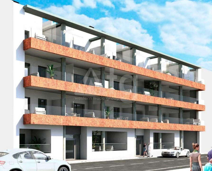 3 bedroom Villa in Vistabella - VG8011 - 1