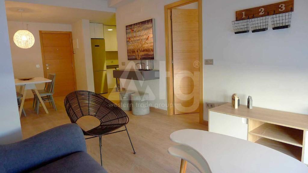 3 bedroom Villa in Vistabella - VG8021 - 2