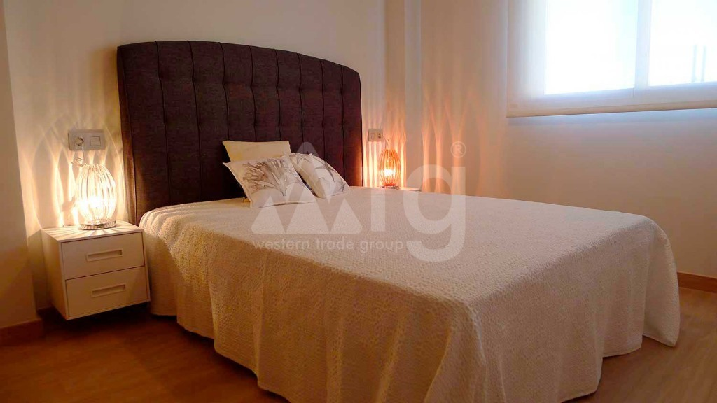 3 bedroom Villa in Vistabella - VG8021 - 6