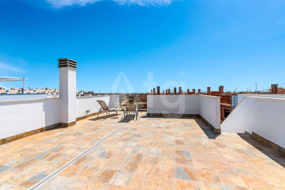 3 bedroom Villa in Ciudad Quesada  - ER7069 - 11