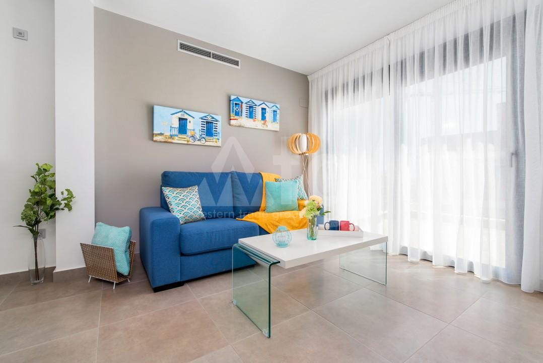 3 bedroom Villa in Ciudad Quesada - ER7069 - 3