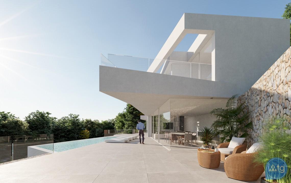 3 bedroom Villa in Dehesa de Campoamor  - AGI115568 - 1