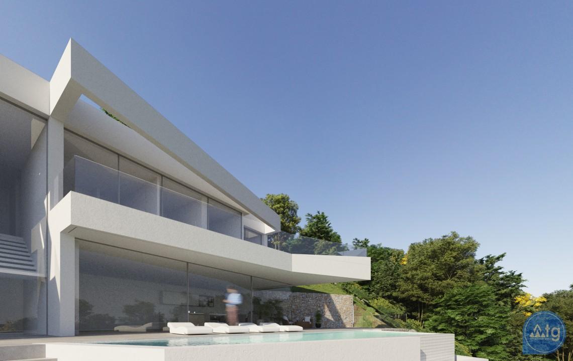 3 bedroom Villa in Dehesa de Campoamor  - AGI115568 - 2