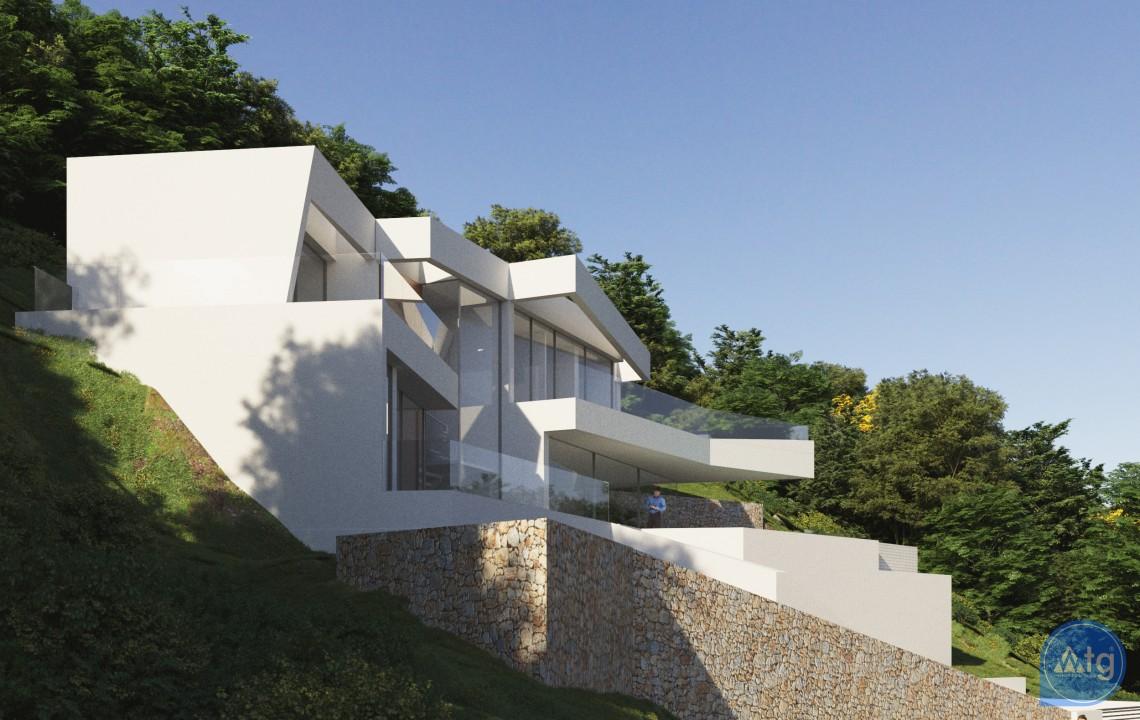 3 bedroom Villa in Dehesa de Campoamor  - AGI115568 - 3