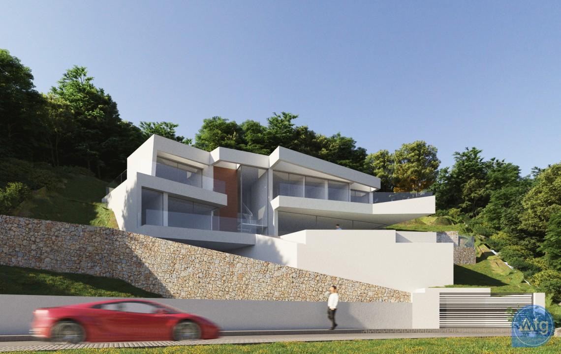 3 bedroom Villa in Dehesa de Campoamor  - AGI115568 - 4