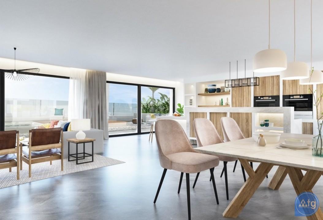 3 bedroom Villa in Los Alcázares  - WD113954 - 3