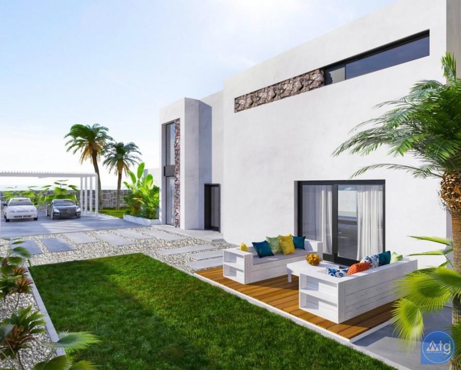 3 bedroom Villa in Los Alcázares  - WD113954 - 5