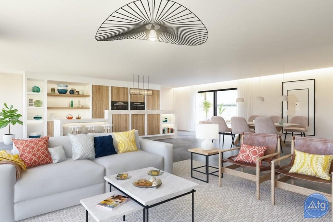 3 bedroom Villa in Los Alcázares  - WD113954 - 6
