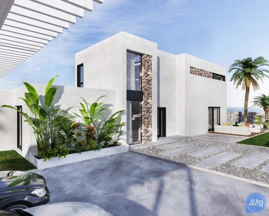 3 bedroom Villa in Los Alcázares  - WD113954 - 8