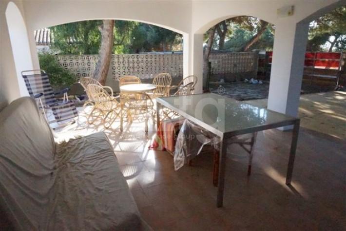 3 bedroom Villa in Pilar de la Horadada - GU8348 - 10