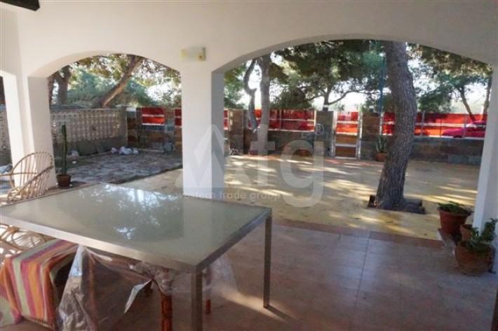 3 bedroom Villa in Pilar de la Horadada - GU8348 - 11