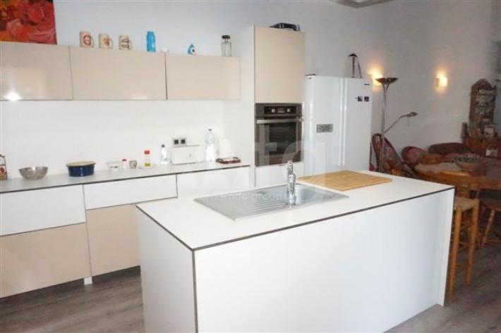 3 bedroom Villa in Pilar de la Horadada - GU8348 - 12