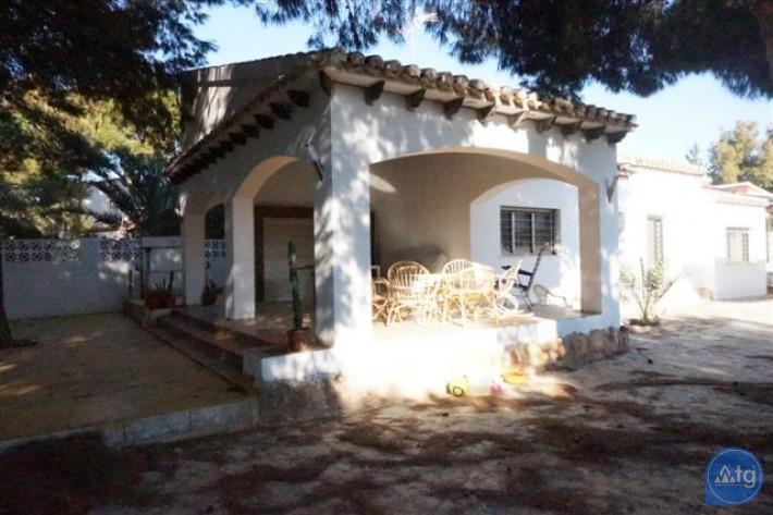 3 bedroom Villa in Pilar de la Horadada - GU8348 - 3