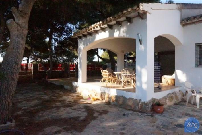 3 bedroom Villa in Pilar de la Horadada - GU8348 - 5