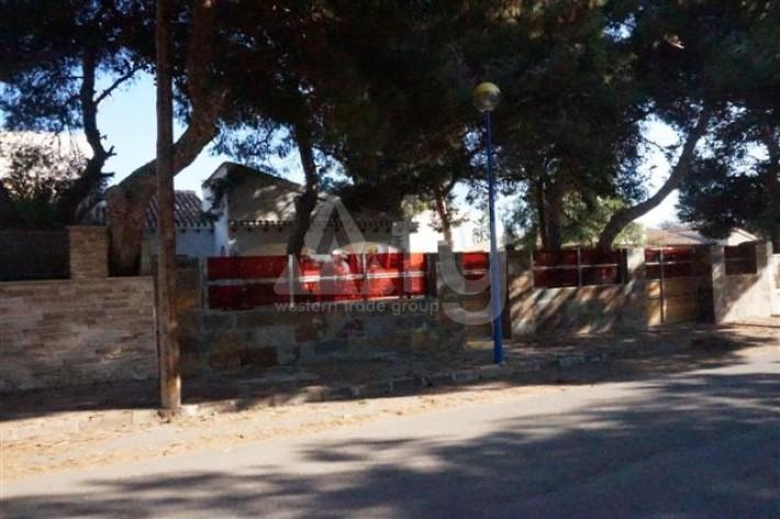 3 bedroom Villa in Pilar de la Horadada - GU8348 - 7