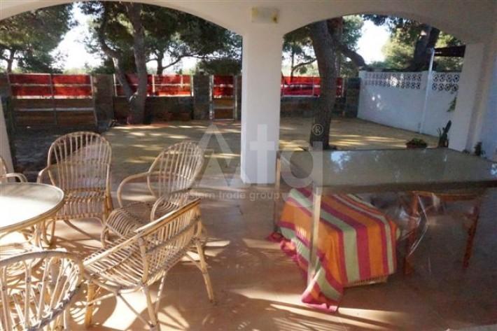 3 bedroom Villa in Pilar de la Horadada - GU8348 - 8