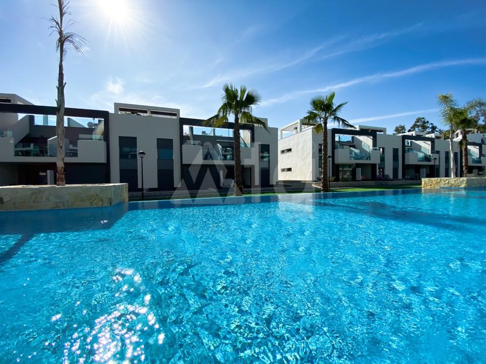 3 bedroom Villa in Pilar de la Horadada - VB7168 - 1
