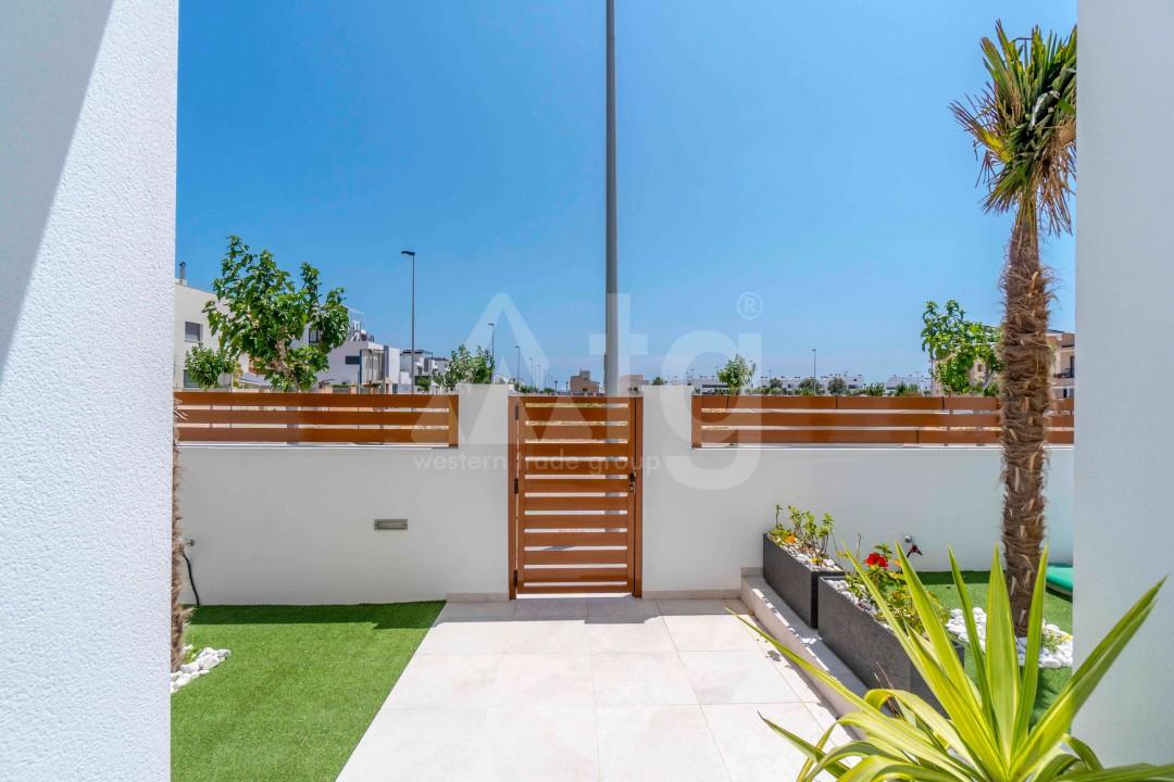 3 bedroom Villa in Pilar de la Horadada - VB7168 - 27