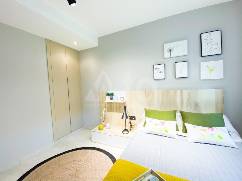 3 bedroom Villa in Pilar de la Horadada - VB7168 - 9