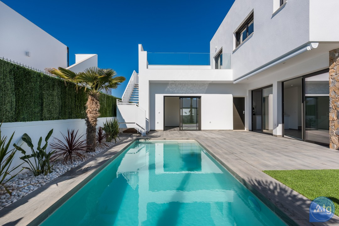 3 bedroom Villa in San Javier  - EF117447 - 2