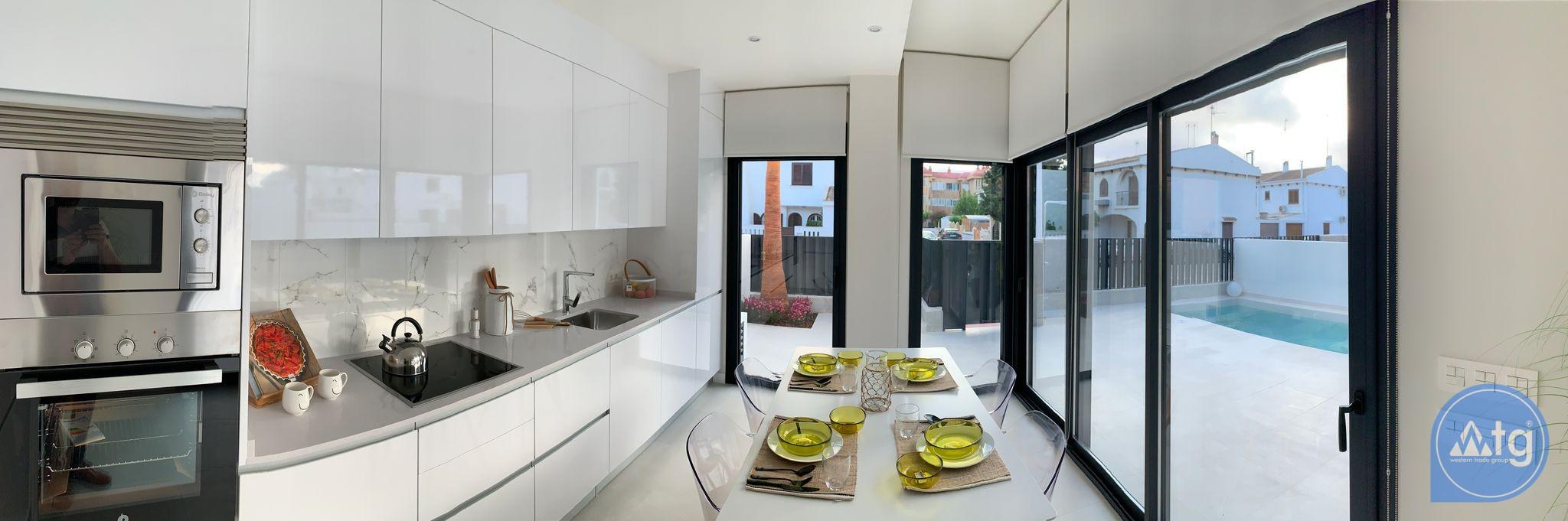 3 bedroom Villa in San Javier  - OI114606 - 15