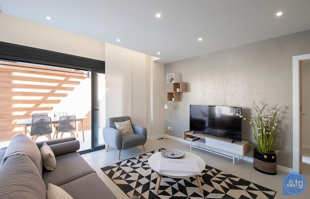 3 bedroom Villa in San Javier  - OI114606 - 21