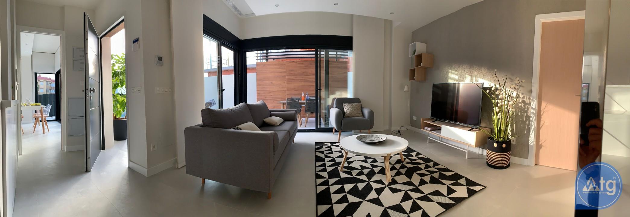 3 bedroom Villa in San Javier  - OI114606 - 24