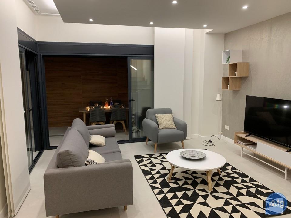 3 bedroom Villa in San Javier  - OI114606 - 25