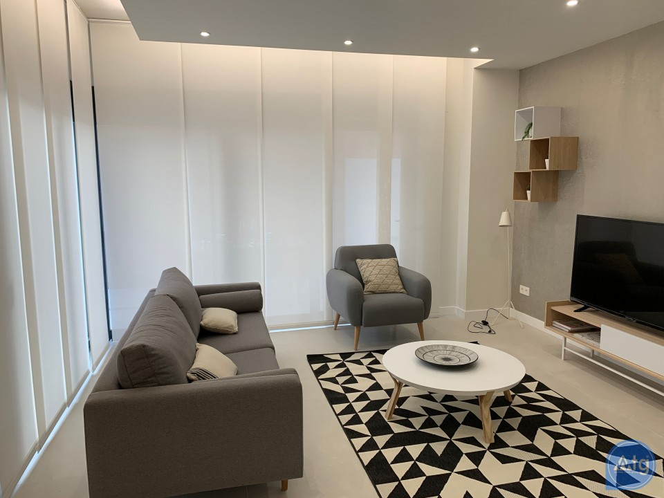 3 bedroom Villa in San Javier  - OI114606 - 26